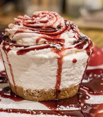 Compsey Creamery - Cheese Cake
